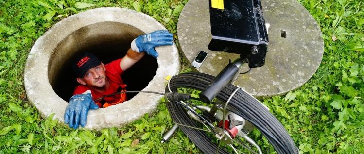 Kanal- sanierung